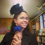 Cheri Hardy, Children's Librarian