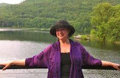 Dodie Gaudet, Trustee Chair