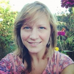 Amy Paul Goclowski, Trustee