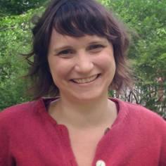 Eliza Langhans, Library Director