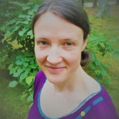 Hannah Paessel, Children's Librarian